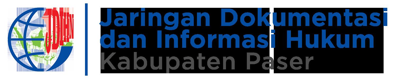 JDIH Kab. Paser